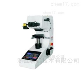 HVST-1000ZT触摸屏数显自动转塔显微硬度计