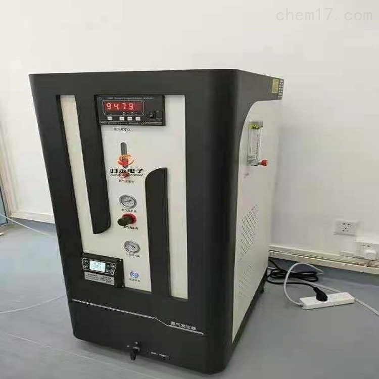 AYAN-H1000ml碱液型高纯度氢气发生器5个9