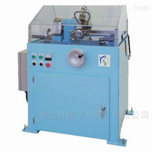 日本ys-machine固定式小型精密切割机