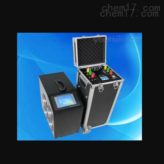 吉林省承试设备蓄电池组综合特性测试装置
