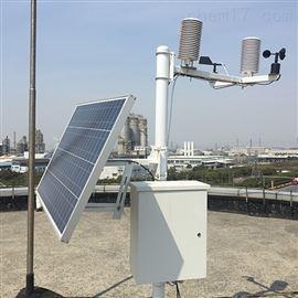 TD-1Z自动气象站
