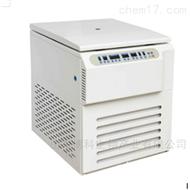 DDL-6R-I冷冻离心机