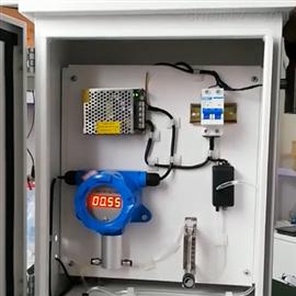 VOC在线监测系统(PID)