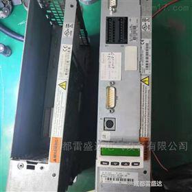HCS系列力士乐伺服驱动器面板不亮维修