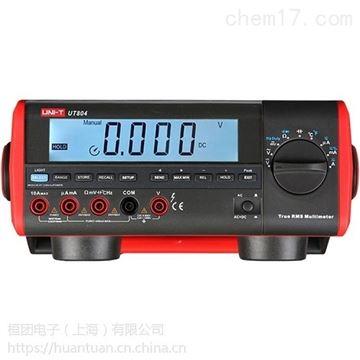 UT803臺式數字萬用表