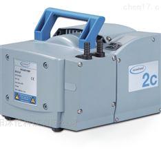 真空隔膜泵MZ 2C NT