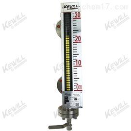 LMS-P系列側裝式磁翻柱液位計電力液位測量