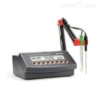 HI2212意大利哈纳台式酸度PH计