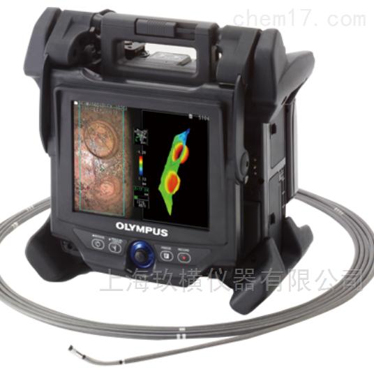 测量工业内窥镜接线方法
