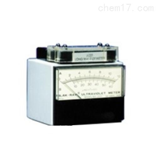 美国UVP指针式长波紫外照度计