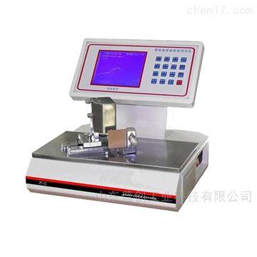 PC-02微电脑弯曲挺度测试仪