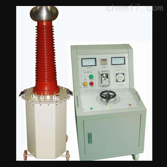 沈阳市承试电力设备交直流两用变压器