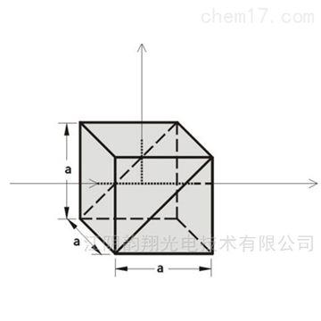 非偏振立方體分束器