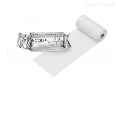 SONY索尼 UPP-84S高光泽打印纸