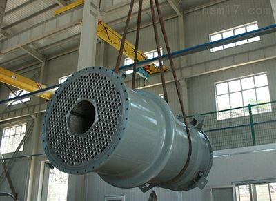 GSH列管式换热器