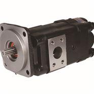 美国PARKER派克P17X系列齿轮泵东莞经销商