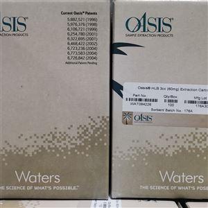 WAT020805Waters Sep-pak C18固相萃取小柱