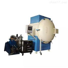 YB-1700QBZ1700度立式可抽真空高温电炉厂家