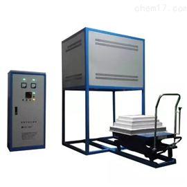 YB-1700SS1700度氧化锆烧结升降电炉