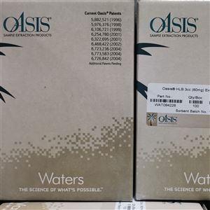 WAT106202Waters OAsis HLB固相萃取小柱