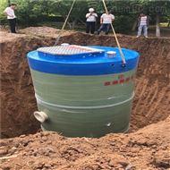 智能一体化污水泵站厂家分析行业趋势