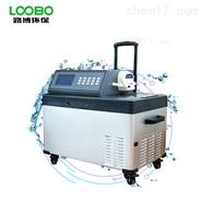 便攜式水質自動采樣器生產廠家