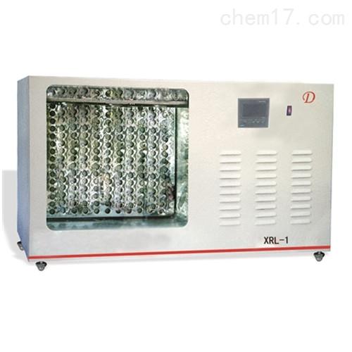 管材二氯甲烷浸渍性试验机