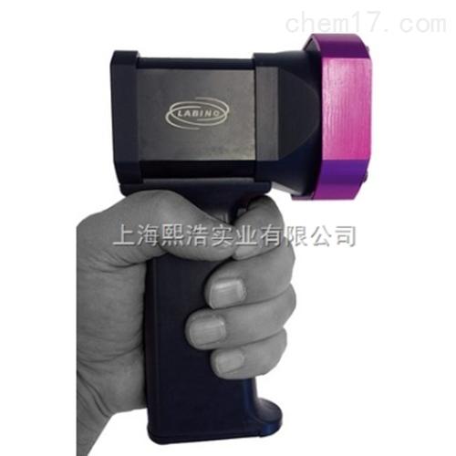 手持式紫外线勘察灯