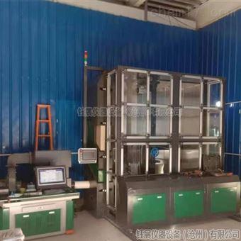 HD-BD103建筑门窗综合物理性能试验机