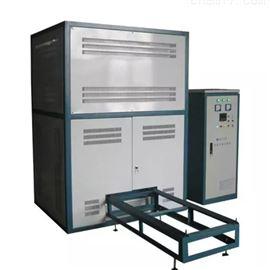 YB-1700SS供应电动丝杠升降炉/1600度升降式高温炉