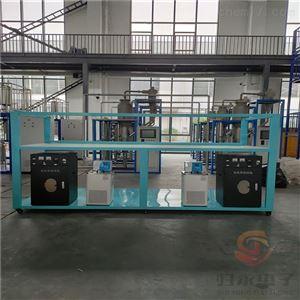GY-DSGHX-KW上海同时搅拌旋转汞灯化学反应仪品牌