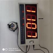 無線式大屏幕熔煉測溫儀W660型