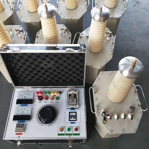 工频耐压试验装置50KV