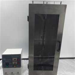 垂直燃烧检测仪