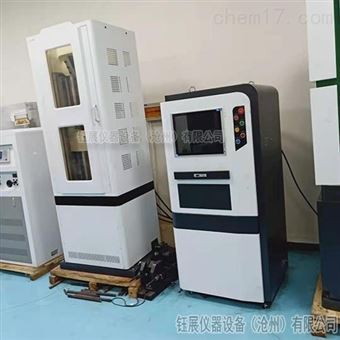 WYL-1100B 300B 600B 1000B微机伺服液压试验机
