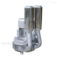 LRB-94S-325KW高压鼓风机立式漩涡气泵