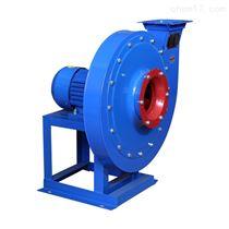 9-19離心風機化鐵爐用高壓風機