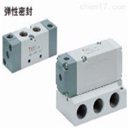 VFA系列日本SMC5通气控阀经销商
