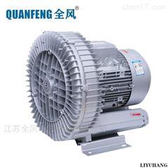数控开料机吸附真空风泵