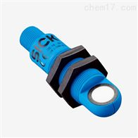 UM18-212167102SICK超声波传感器