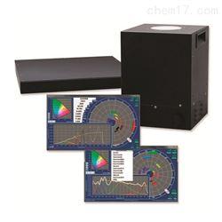 可调光谱的手机摄像头校准系统
