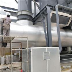广州铝皮橡塑保温工程施工队
