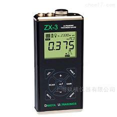美国达高特超声波测厚仪便携式钢板规格说明
