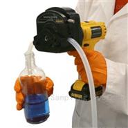 液体采样(电池驱动的蠕动泵)装置 深达8m