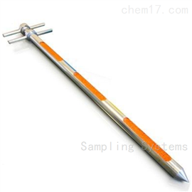 Sampling Systems 1210不锈钢多级槽式粉末颗粒采样器