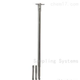 Sampling Systems 1030FDA食品级粉末小偷采样器/ 盗贼粉 2-10ml