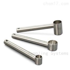 Sampling Systems 1900Sampling不锈钢定量粉末液体测量勺