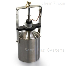 Sampling Systems 5073A环境液体子采样器