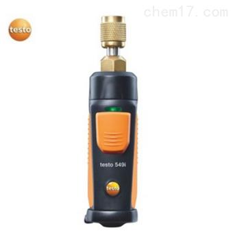 testo 549i无线迷你管道压力测量仪
