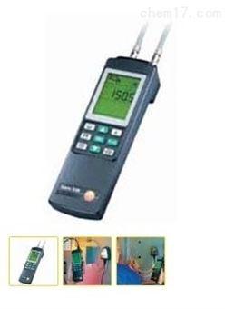 testo 521-2高精度压力仪